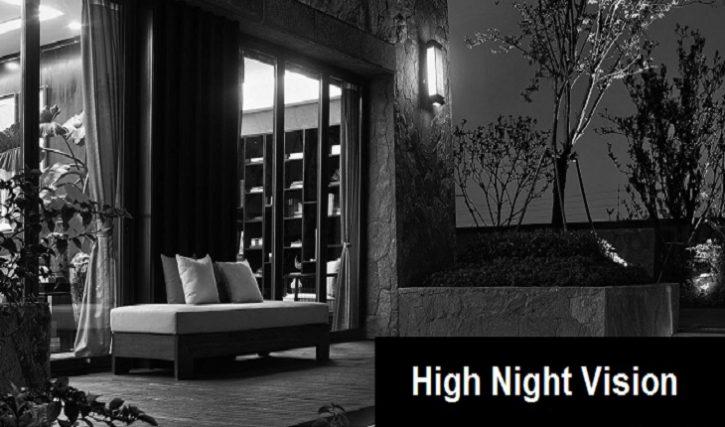 night vision cam